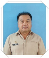 นายสมชาย เชื้อศรีจันทร์ คนงานทั่วไป